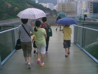 4 deadly diseases your kid can get during typhoon season