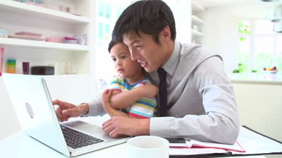 CEO quits job because of daughter- Find out the reason here!
