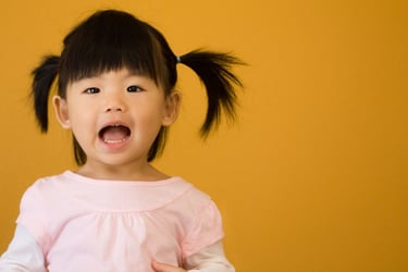 Tips to ensure the proper emotional development of a child