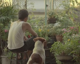 A man does small acts of kindness everyday - inspiring video!