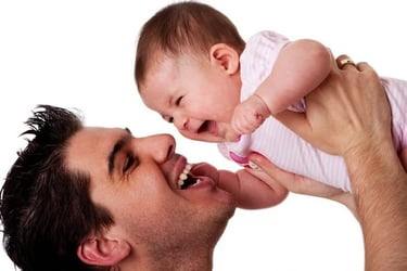 Check out this video of funny babies - It's sure to brighten up your day!