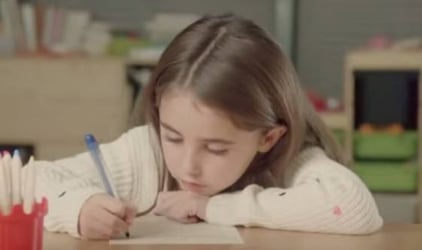 """""""The Other Letter"""" - What kids really want for Christmas"""
