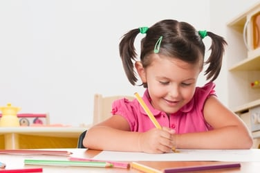 How to help your toddler develop their concentration skills
