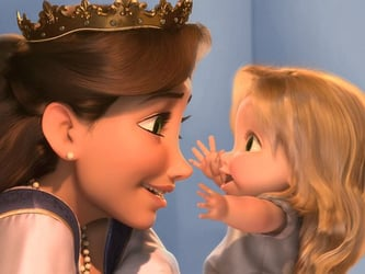 Which Disney mom are you? - Take this fun quiz!