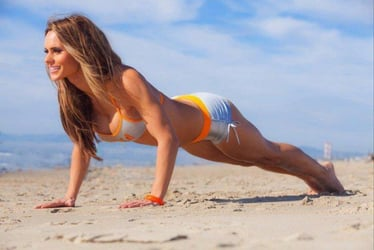 Calisthenics for a fitter and leaner you: Workouts to burn fat!