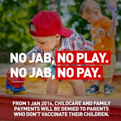 """Australian Prime Minister announces """"No vaccination, no pay"""" policy"""