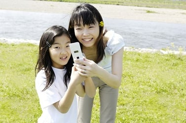 3 ways you can use your smartphone to locate your child
