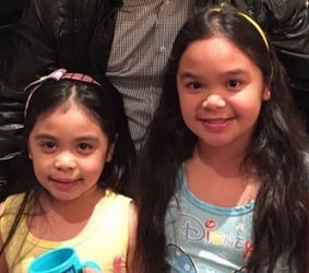 """Pacquiao's daughter: """"I don't want a Mayweather rematch anymore"""""""