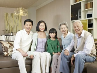 5 tips on how to improve your relationship with your in-law's