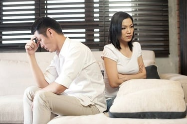 Why forgiveness is key to a strong marriage