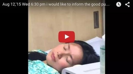 Mariel Rodriguez suffers miscarriage and loses triplets