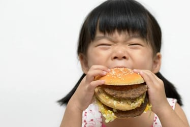 Is your child getting the right kind and amount of protein? Getting it wrong could lead to allergies and obesity