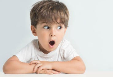 Funny things moms say to misbehaving children