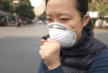 The effects of haze on our health