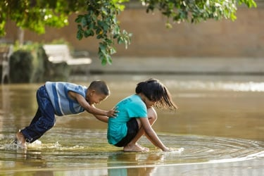 Mommy checklist: Protect your kids from Leptospirosis