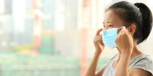 Pregnancy and air pollution in Metro Manila: A guide for moms-to-be