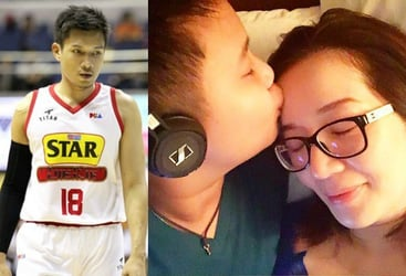 And yet another Kris Aquino emotional outburst that attacks James Yap as a father