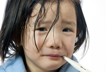 Signs of pneumonia in children to watch out for