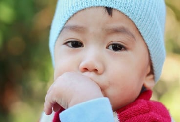 Signs and symptoms of HIV in children you may be missing