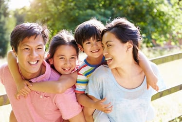 5 Things that a debit card can do for your family!