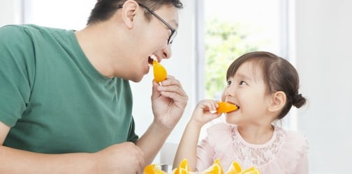 How to improve your child's health in just 10 days