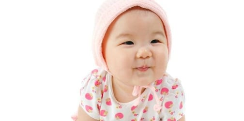 This name is now the world's favorite baby girl name!