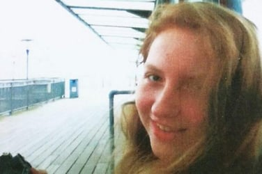 Wi-Fi allergy caused teen girl's suicide, says mom