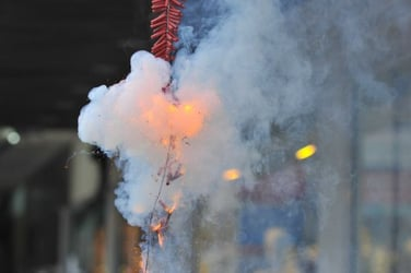 DOH warns the public to avoid Piccolo, the most dangerous firecracker for kids