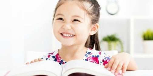 Non-digital toys and books are better for language learning, says new study