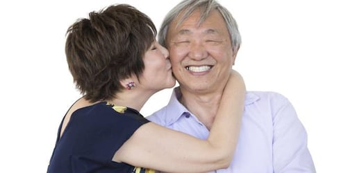 17 Secrets to a lasting marriage