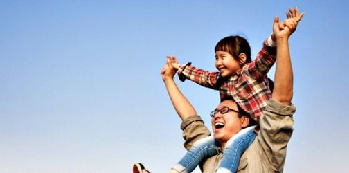6 Traits of someone who truly deserves to be called 'Dad'