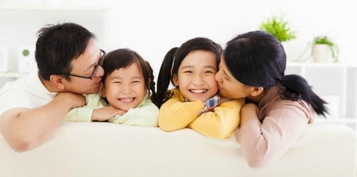 5 Ways to prevent playing favorites when it comes to your kids
