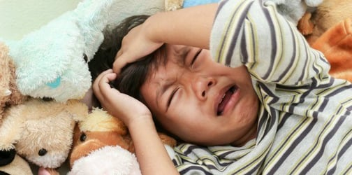 QC Nanny detained after hitting one-year-old on the head