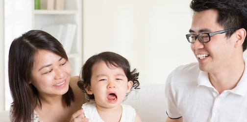 The amazing tip that would help you easily discipline your toddler