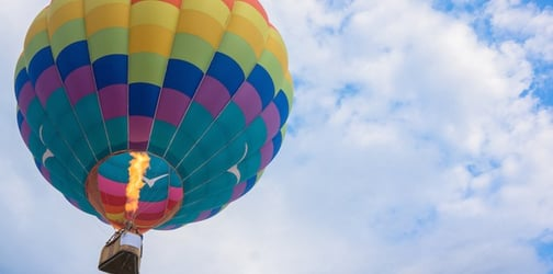15 Fun Things for the Family at the International Hot Air Balloon Festival