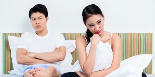 Are you cheating? 10 ways you are unknowingly being unfaithful