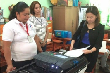 """""""Parent votes"""" matter to national election candidates"""