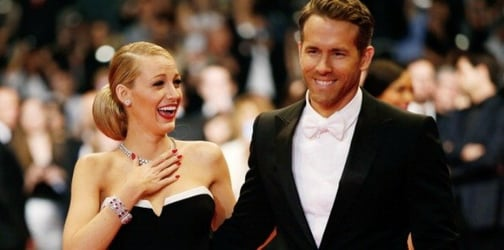Ryan Reynolds wants 8 more daughters (Yes, you read that right)