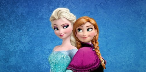 Frozen hits Broadway soon! The whole world can't wait