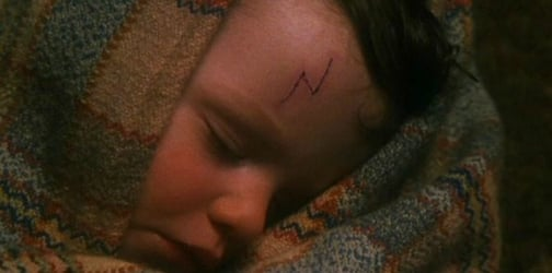 'Harry Potter' babies of 2016 get J.K. Rowling's blessing