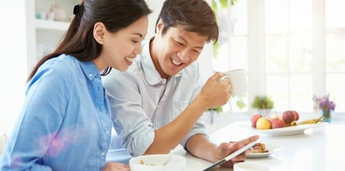 Tipid Mommy shares: 5 Money management lessons for newlyweds