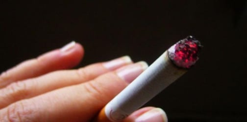 Pregnant women are still smoking despite the many risks it poses to both mother and child