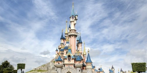 Police arrested a man carrying two guns and a Quran at Disneyland Paris