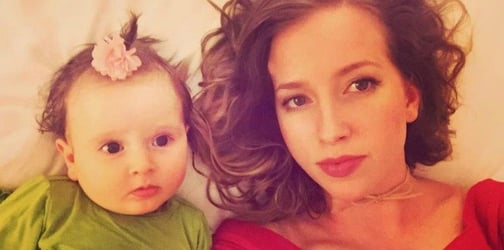 Breastfeeding mom shamed after she was asked to cover up during a flight
