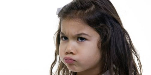Your child's stubbornness can lead to success later on in life