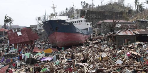 PH is first country to approve bill for children affected by disasters