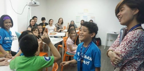 Why your child should NOT miss this after-school program - The Ultimate Learning Accelerator
