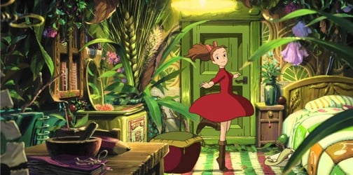 10 Great animated films for your kids to grow up with