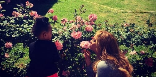 Beyoncé criticized for saying motherhood is her 'greatest achievement'