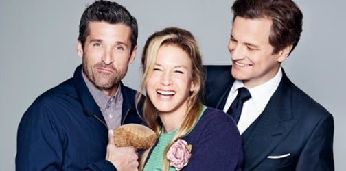 We're all set for the arrival of Bridget Jones's Baby but who's the daddy?